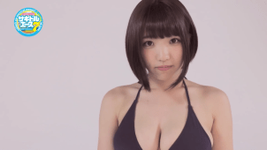 【瀬戸真凛】-カップ 「Jewel☆Neige」メンバーの水着姿!初グラビア!