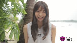 【傳谷英里香】-カップ 「ベイビーレイズJAPAN」リーダーの水着姿!