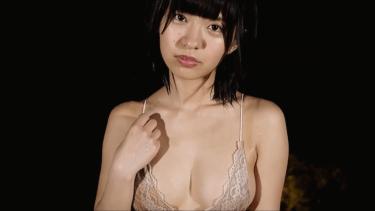 【朝倉ゆり】Eカップ4 必見!夜に映える美しい体!