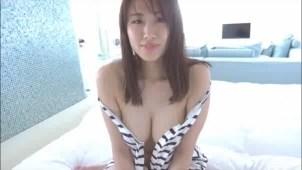 【藤堂さやか】Hカップ 「ミルキー・グラマー」サンプル動画