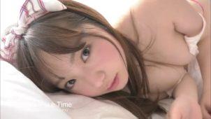 【白瀬真奈】Fカップ 「Pure Time」サンプル動画