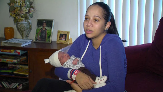 dominicana-da-a-luz-sin-saber-embarazada