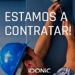 IDONIC – Técnico instalador de sistemas de Assiduidade, Acessos e CCTV