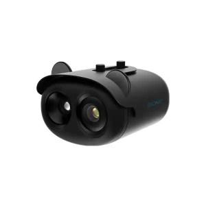 Câmara de Videovigilância Termográfica IDONIC CT01