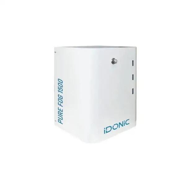 IDONIC PURE FOG 1500 m³ - Sistema de nebulização higienizante