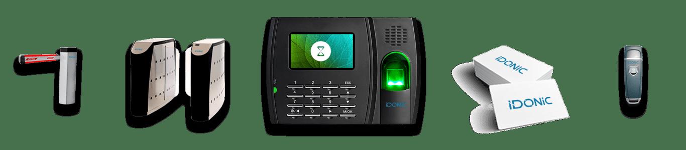 Relógio de Ponto Biométrico, Terminal de Assiduidade, Equipamento Biométrico, Terminal de Assiduidade, Pica Ponto, Relógio de Assiduidade de Impressão Digital, Leitura do Dedo