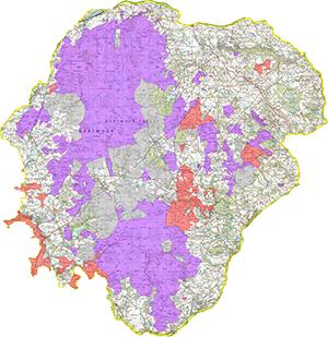 Dartmoor Maps & Resources - IDONTDOOHILLS