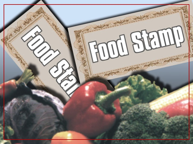 Food Stamps Ca Amount