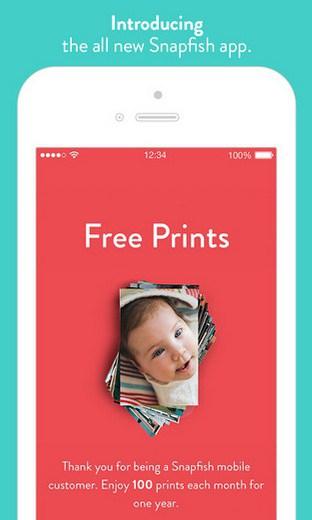 free 4x6 photo prints free shipping