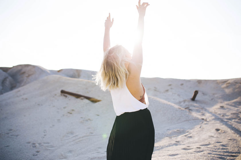 9 signes qui prouvent que vous allez dans le bon sens