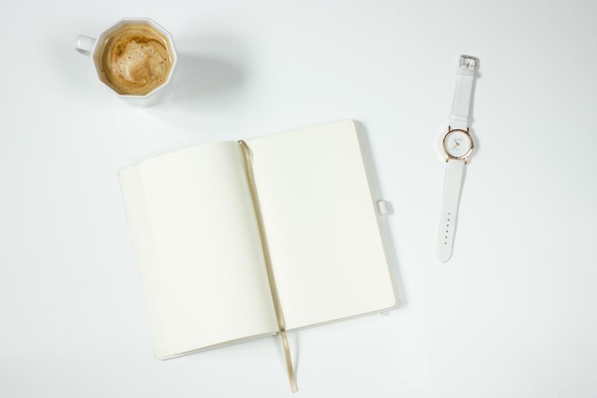 5 raisons d'avoir un Bullet Journal