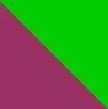Guinda Verde Electrico