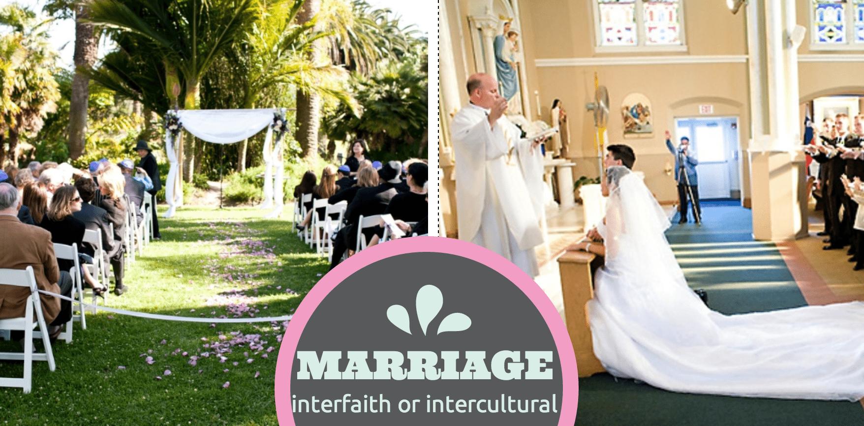 Interfaith & Intercultural Weddings