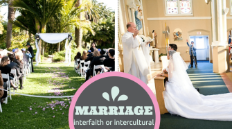 interfaith marriage