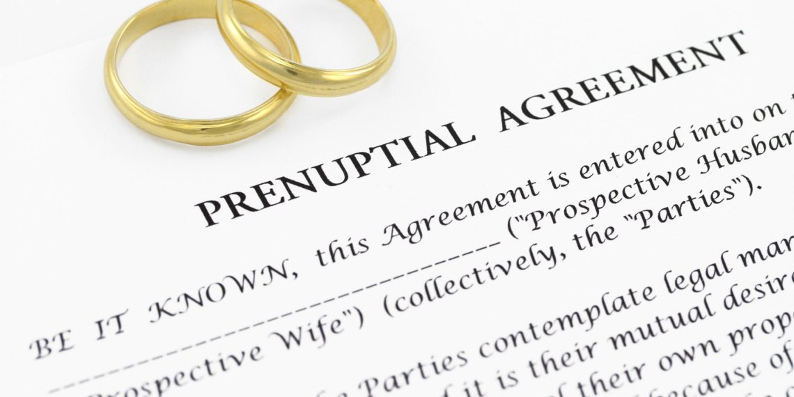 Understanding Prenuptial Agreements