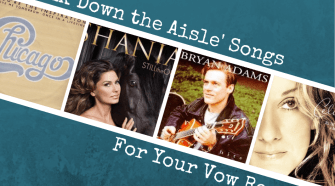 'Walk Down the Aisle' Songs