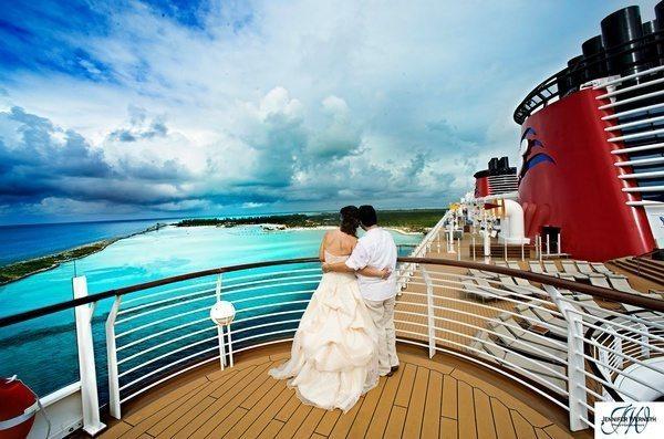 vow renewal cruise ship
