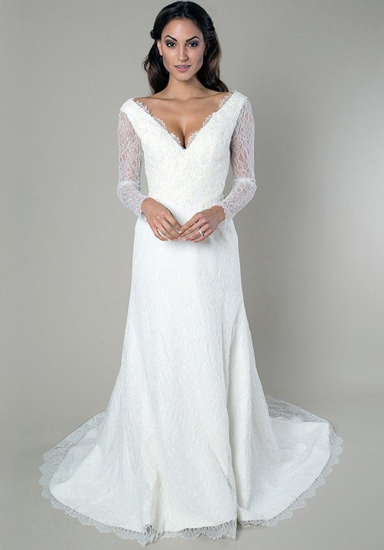 Cheap Wedding Dresses for Older Brides