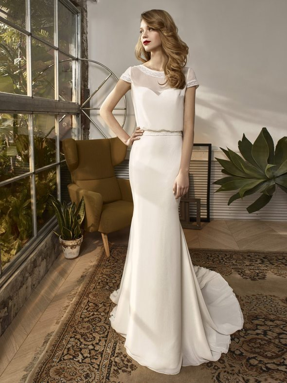 Beautiful by Enzoani / BT18-05