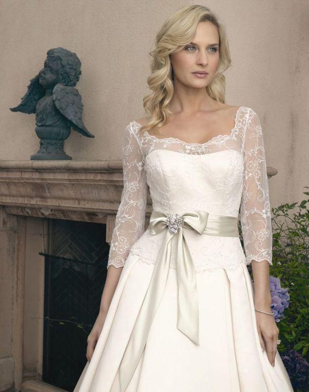 Casablanca Bridal / Style 1800