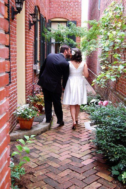 secong wedding planning