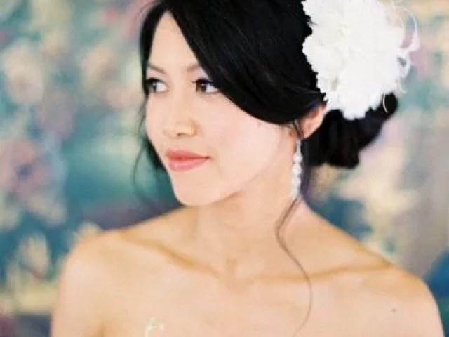 Classic & Pretty Bridal Headpieces