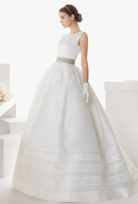 Wedding Ball Gowns