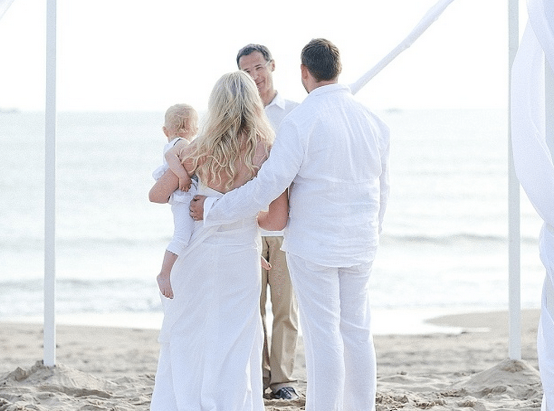 modern secular wedding ceremony script%0A vow renewal script