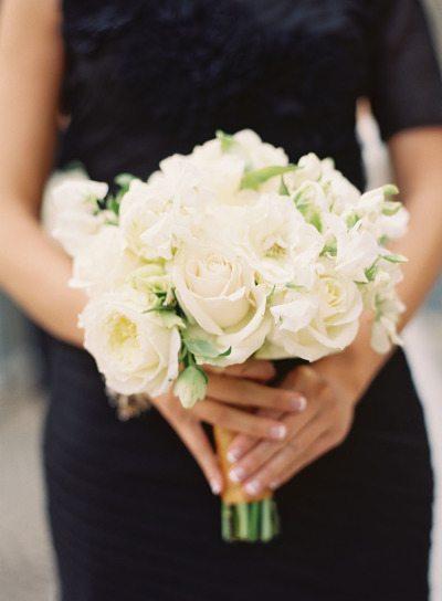 Rose Bridal Bouquets