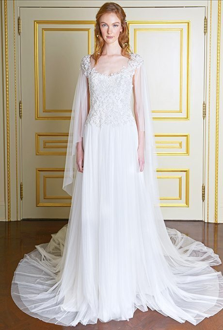Winter Destination Wedding Gowns