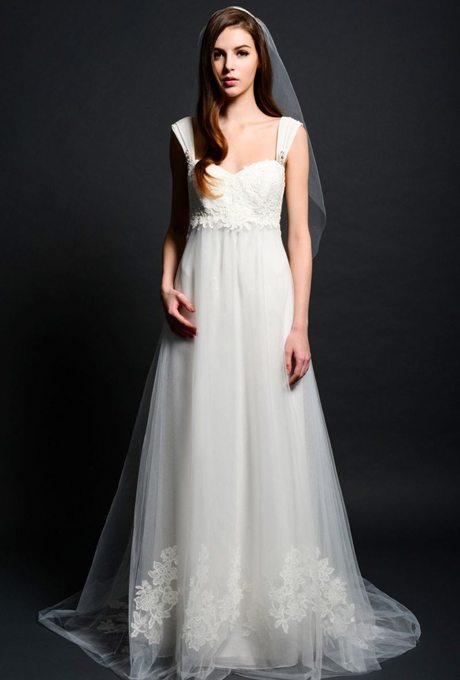 Spring Destination Wedding Gowns