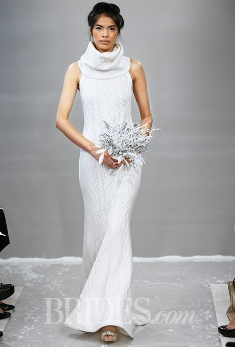 Whimsical, Winter Destionation Wedding Gowns