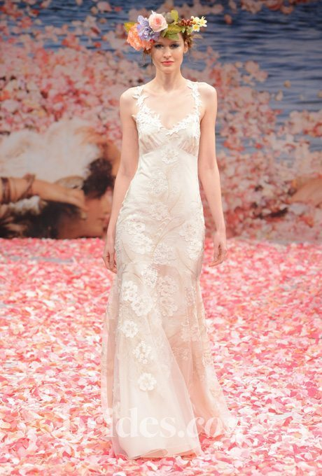 Modern Wedding Gowns