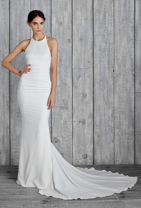 Ultra Modern Wedding Gowns For Your Second Time Around - Second Time Around Wedding Dresses