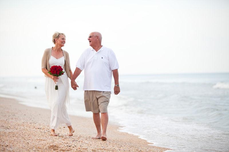 Wedding Vow Renewal.Renewing Wedding Vows
