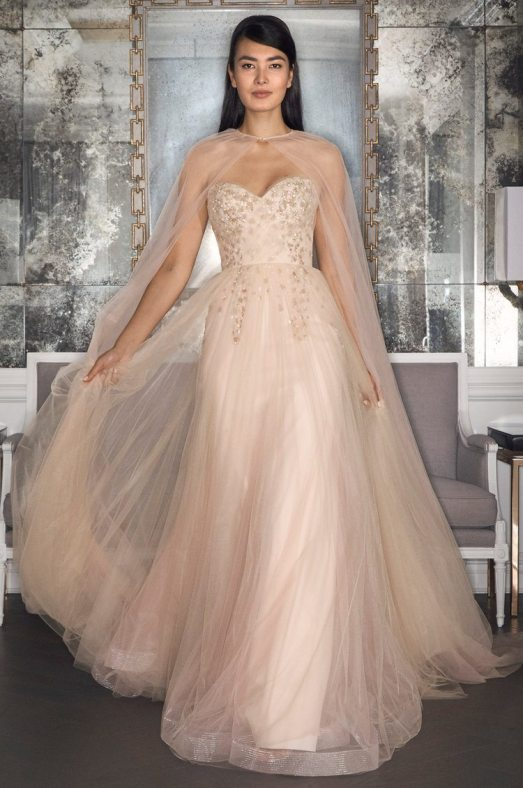 rk7484 by romona keveza wedding gown