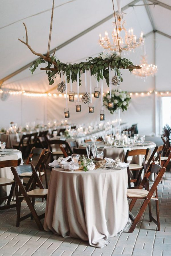 wedding ideas for decorating tables 14 rustic wedding table decorations we 28124