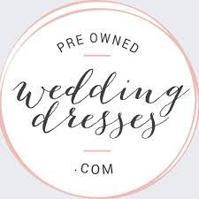 PreOwned Wedding Dresses Logo