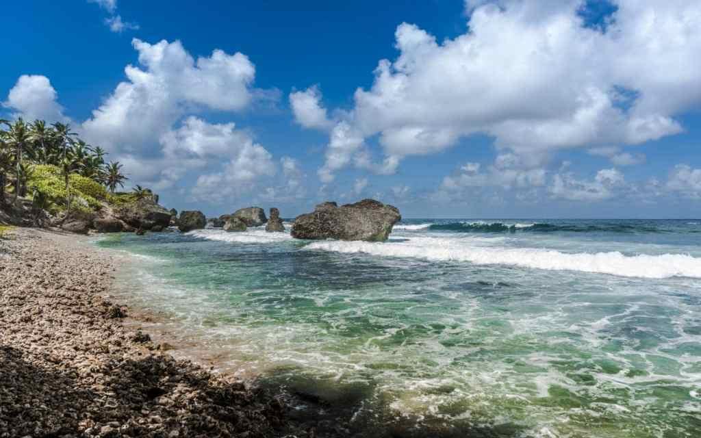 Barbados destination wedding