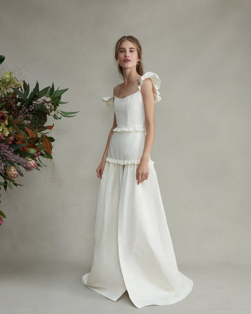 markarian wedding dress