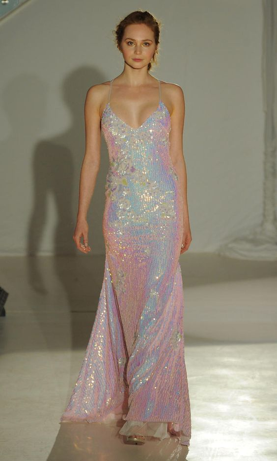 Designer Feature: Alita Graham Wedding Dresses