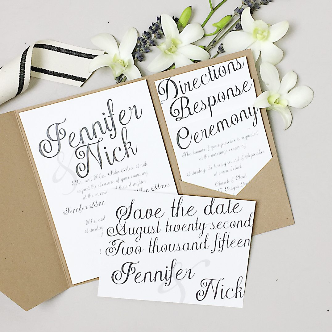 Make It Suite the Second Time Around | Second Wedding | IDoTakeTwo.com