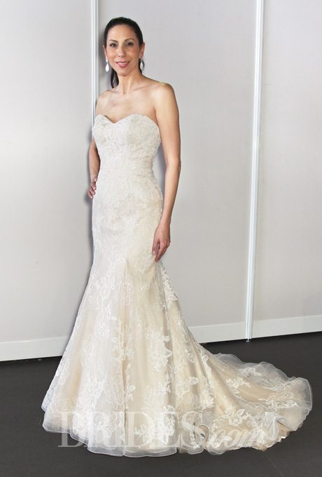 Some of Our Favorite Wedding Gowns From The David Tutera Collection