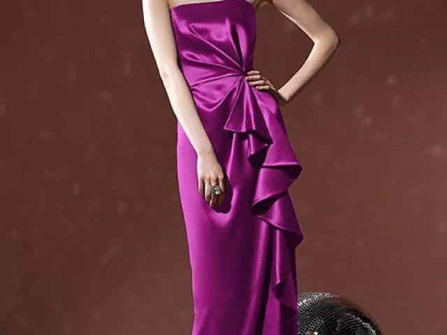 Designer Bridesmaids Gowns for Under $250
