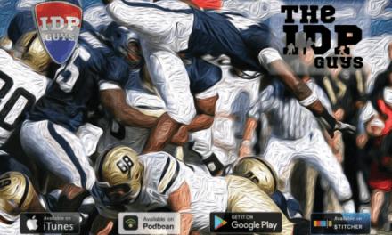 Fantasy Football Draft Theory: Bargains On Injured Players