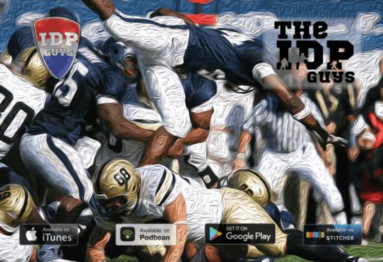Rashan Gary: An Athletic EDGE Prospect In The NFL Draft