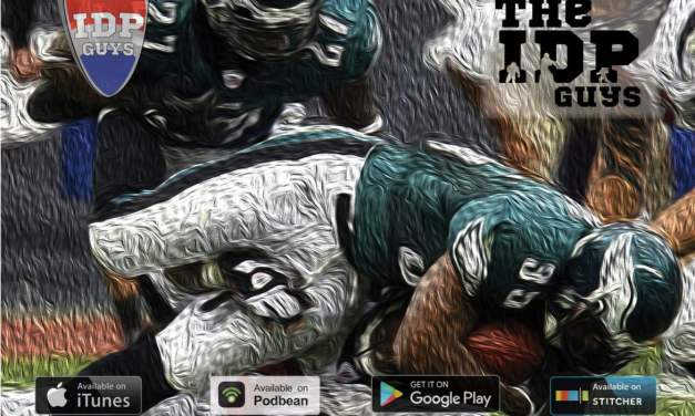 IDP Impact After Free Agency Signings and Trades