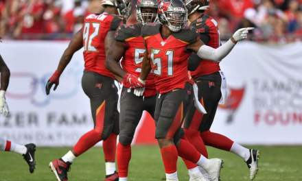 "IDP Reaction & Waivers Week Six (6) ""The Monster"""