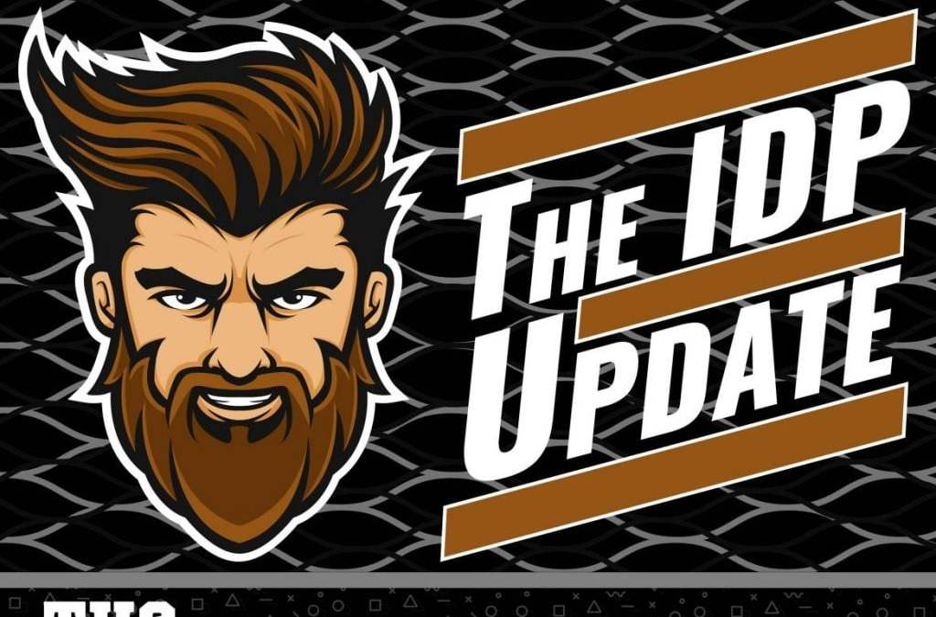 The IDP Update