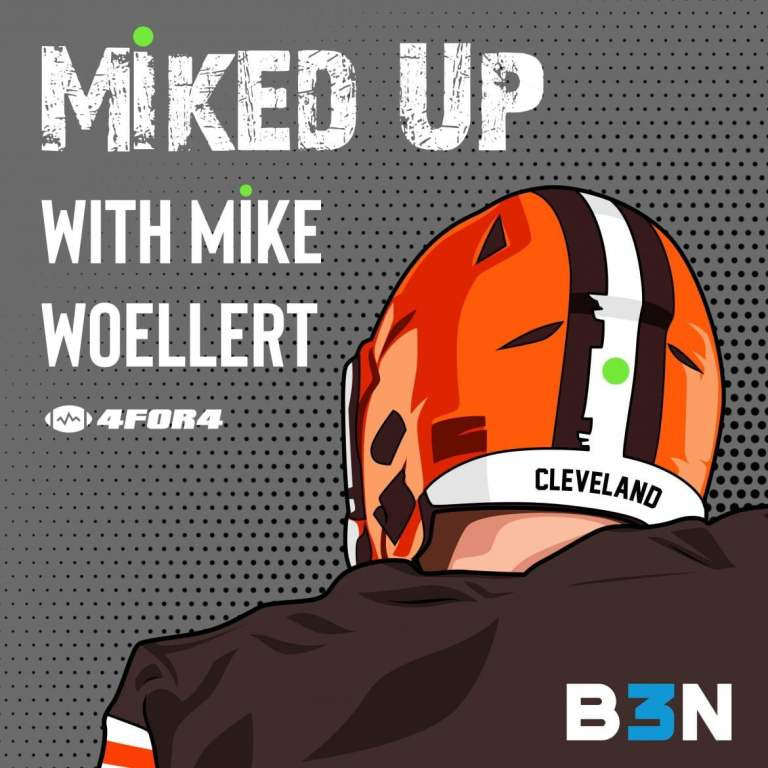 MIKED UP with Mike Woellert